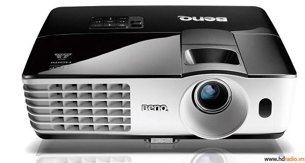Máy chiếu 3D BenQ MW665