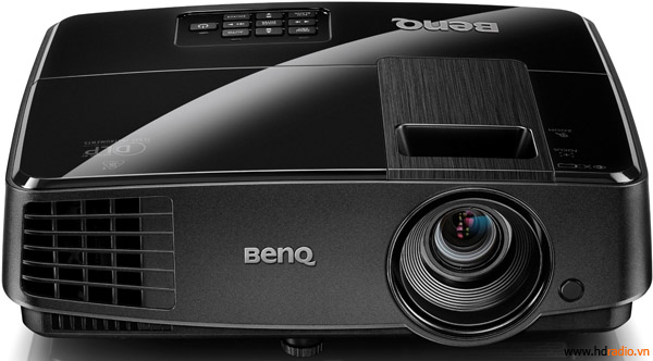 Máy chiếu 3D BenQ MX522
