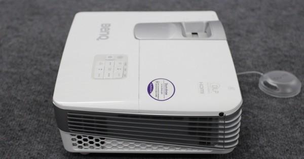 Máy chiếu 3D BenQ W1080ST