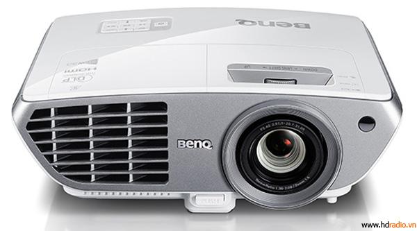 Máy chiếu 3D BenQ W1300