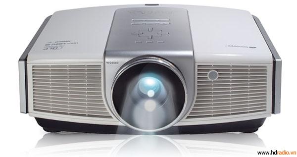 Máy chiếu 3D BenQ W200
