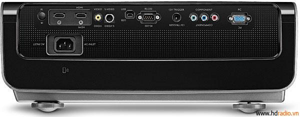 Máy chiếu 3D BenQ W7000