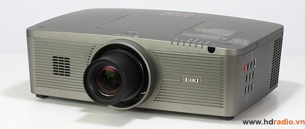 Máy chiếu đa năng EIKI LC-XL100A