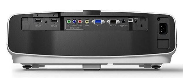 Máy chiếu 3D Epson EH-TW8200