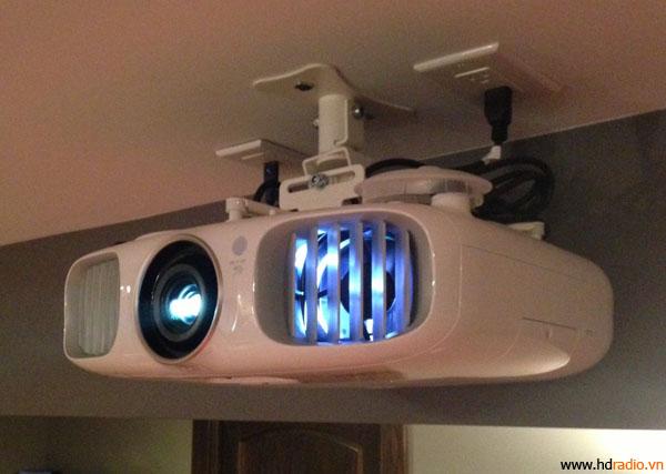 Máy chiếu 3D Epson 3020