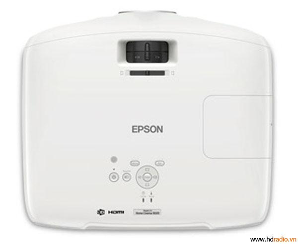 Máy chiếu 3D Epson 3020e - Wifi