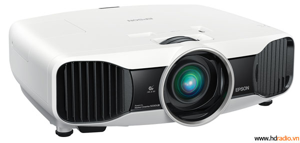 Máy chiếu 3D Epson 5030UBe
