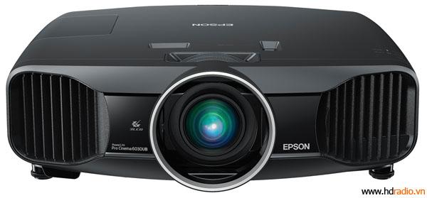 Máy chiếu 3D Epson 6020UB