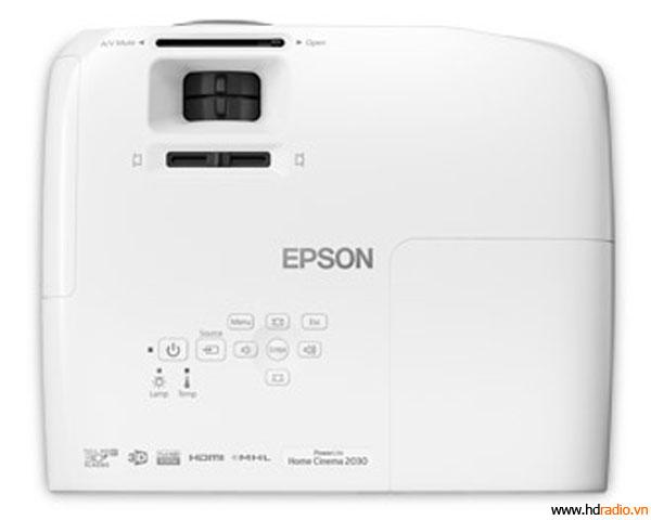 Máy chiếu 3D Epson 2030
