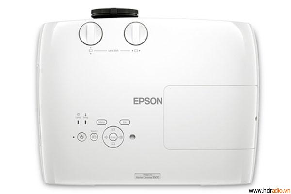 Máy chiếu 3D Epson 3600e