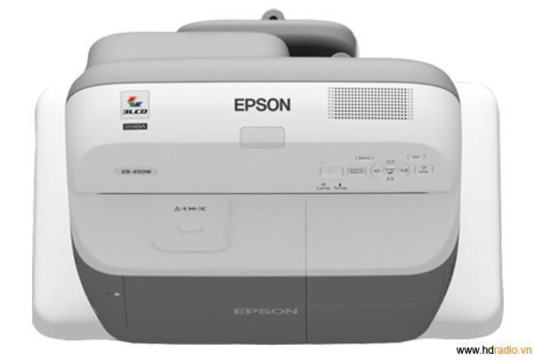 Máy chiếu Epson EB-455Wi