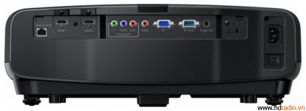 Máy chiếu 3D Epson EH-TW9200