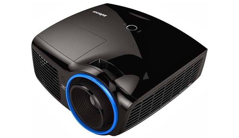 máy chiếu 3D infocus IN8606HD
