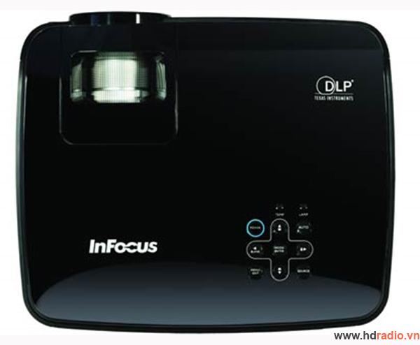 Máy chiếu đa năng Infocus IN102