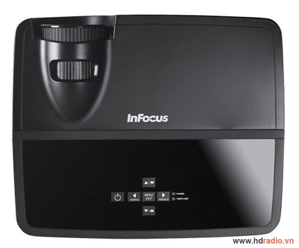 Máy chiếu đa năng Infocus IN112