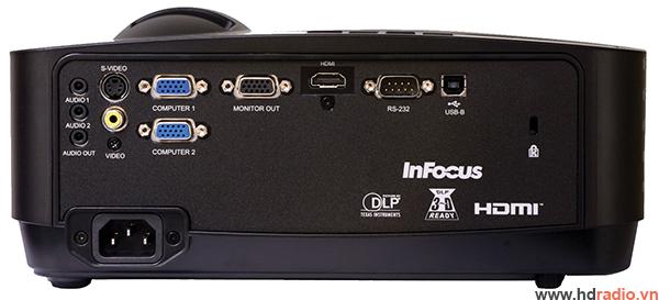 Máy chiếu đa năng Infocus IN114A