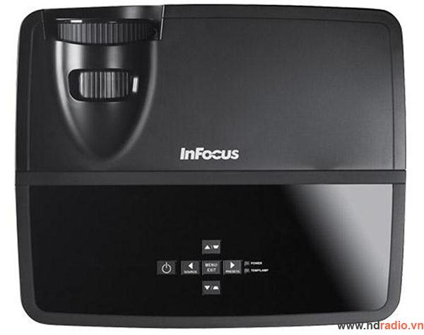Máy chiếu đa năng Infocus IN122