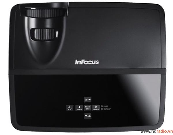 Máy chiếu đa năng Infocus IN124