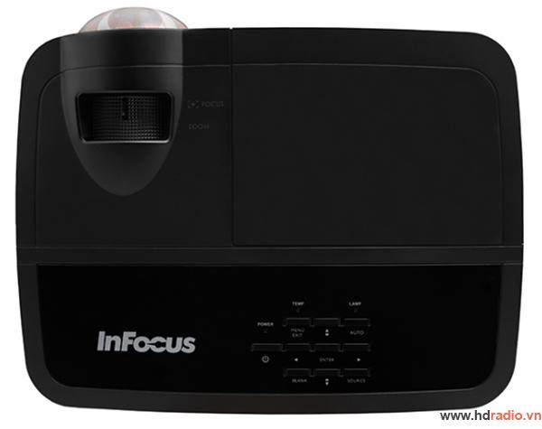 Máy chiếu đa năng Infocus IN124STa
