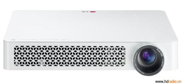 Máy chiếu 3D LG PF85U - Đèn LED