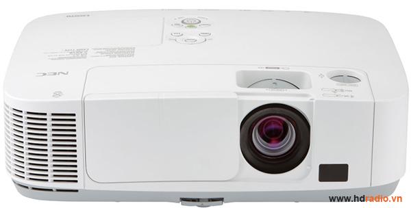 Máy chiếu NEC NP-P501X