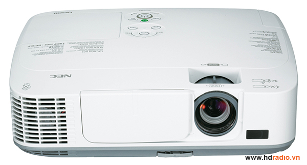 Máy chiếu đa năng NEC NP-M311W
