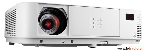Máy chiếu đa năng NEC NP - M402WG