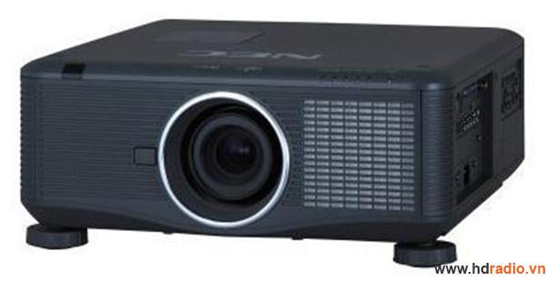 Máy chiếu đa năng NEC NP-PX800XG2