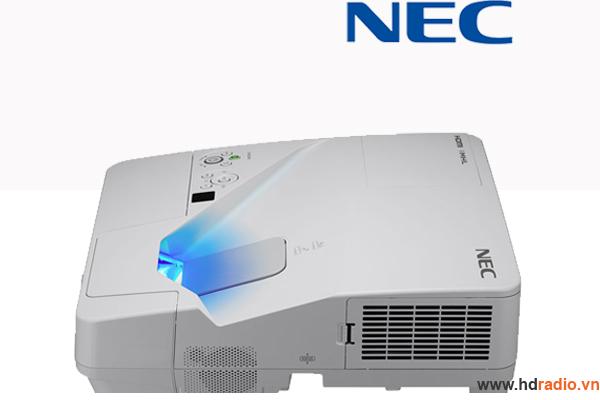 Máy chiếu NEC NP-UM301WG