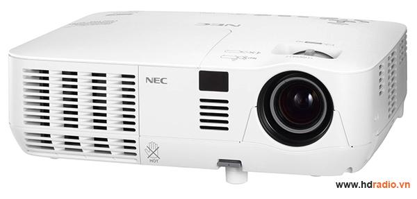 Máy chiếu Nec NP V300WG