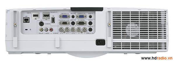 Máy chiếu NEC PA 600X