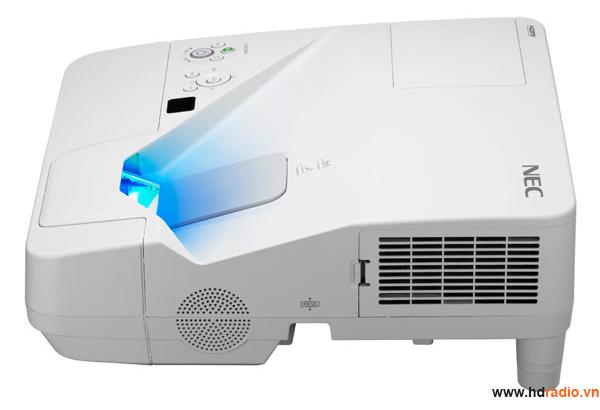 Máy chiếu NEC UM330X