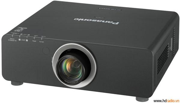 Máy chiếu 3D Panasonic PT-DZ770U