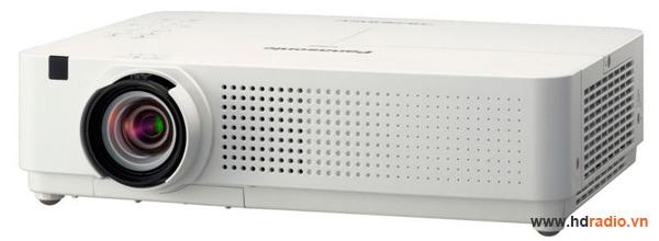 Máy chiếu Panasonic PT-VX400EA
