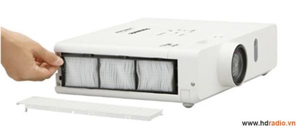 Máy chiếu Panasonic PT-VX42EA