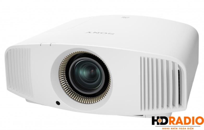 Mặt tráiMáy chiếu 4K Sony VPL-VW320ES - Màu trắng