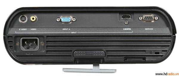Máy chiếu 3D Sony VPL-BW7