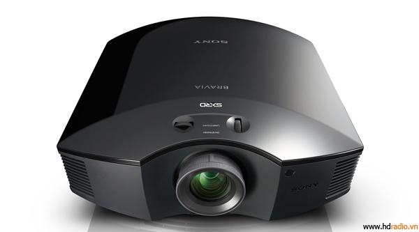 Máy chiếu 3D Sony VPL-HW15