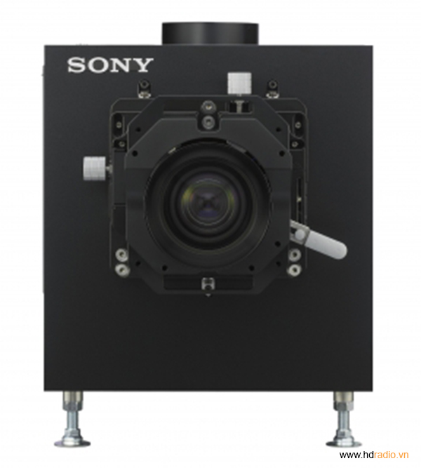Máy chiếu Sony SRX-R515P