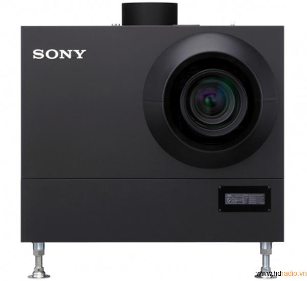 Máy chiếu Sony SRX-T423
