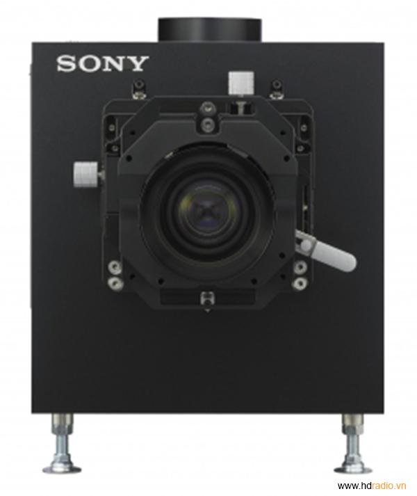 Máy chiếu Sony SRX-T615