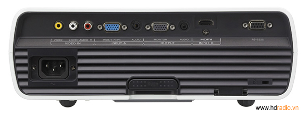 Máy chiếu Sony VPL-EW130
