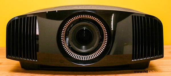Máy chiếu Sony VPL-VW350ES