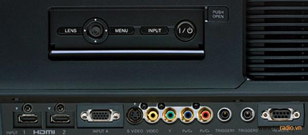 Máy chiếu Sony VPL-VW70