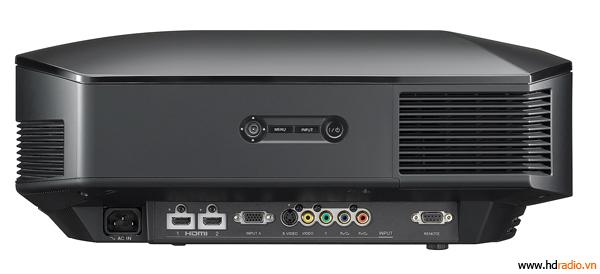 Máy chiếu 3D Sony VPL-HW50ES
