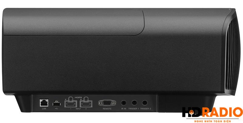 Máy chiếu 4K Sony VPL-VW665ES