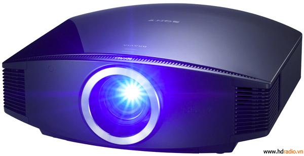 Máy chiếu 3D Sony VPL-VW85
