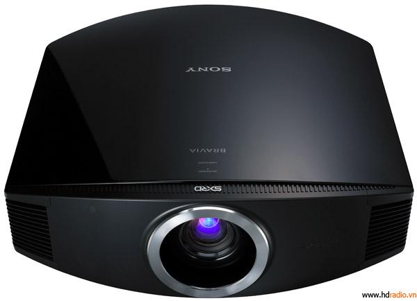 Máy chiếu 3D Sony VPL-VW90ES