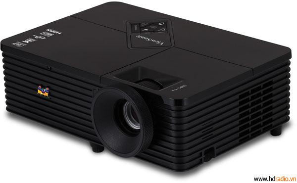 Máy chiếu 3D Viewsonic PJD6345