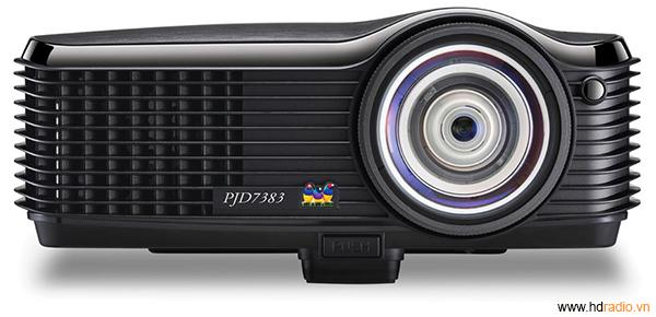 Máy chiếu Viewsonic PJD7383